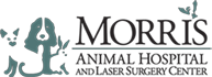 Morris Animal Hospital Logo